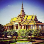 While in PhnomPenh why not pay a visit to NorodomSihamonihellip