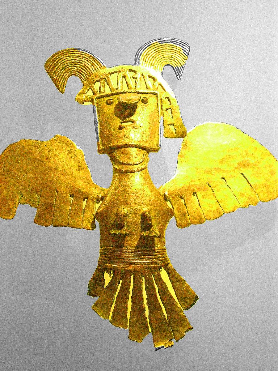 bogotá museo de oro