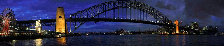 Sydney, Harbour Bridge