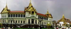 Royal Palace Bangkok
