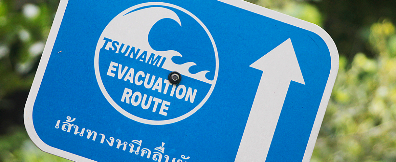 Koh Phi Phi Tsunami