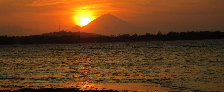 Bali Gili Islands